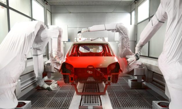 Volkswagen prorroga férias coletivas até o final de abril