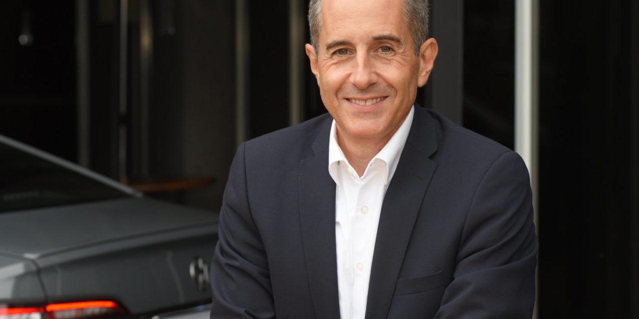 Jorge Paulo assume Qualidade Assegurada da Volkswagen da Região SAM