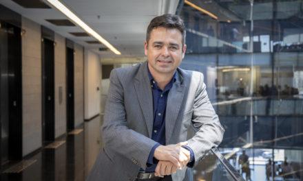 Juliano de Almeida é o novo diretor de Compras da FCA LATAM
