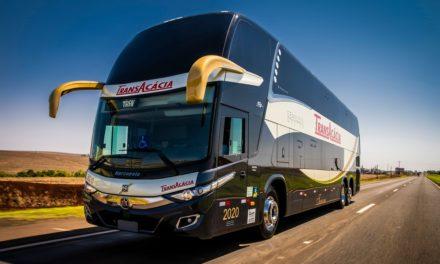 Volvo amplia oferta do sistema de segurança ativa em ônibus