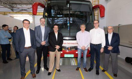 Marcopolo e Randon reforçam parceria em P&D