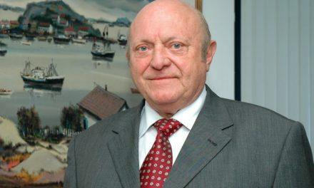 Morre André Beer, ex-presidente da Anfavea
