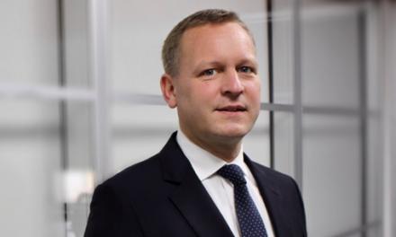 Arnaud Ribault é o vice-presidente de Vendas e Marketing da PSA na AL