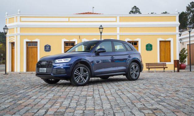 Audi e FCA convocam recall