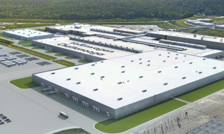 Volkswagen produzirá elétricos nos Estados Unidos em 2022
