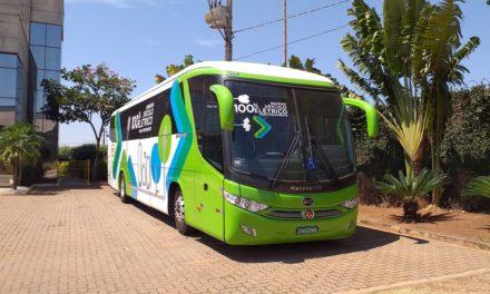 Chassis de ônibus elétricos da BYD podem ser comprados via Finame
