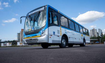 Grupo Redentor renova frota com Mercedes-Benz e Neobus