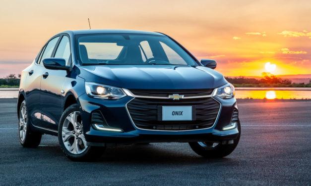 GM convoca recall do novo Onix Plus após incêndios