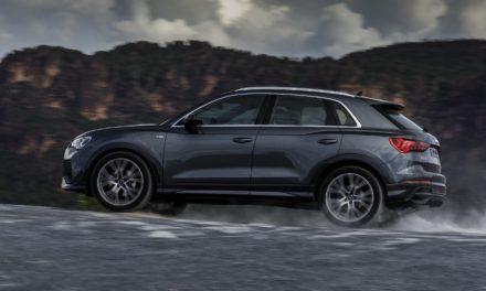 Em pré-venda, Audi Q3 importado custa a partir de R$ 180 mil