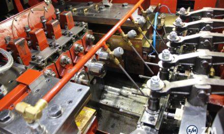 ZM investe R$ 8 milhões em máquina italiana