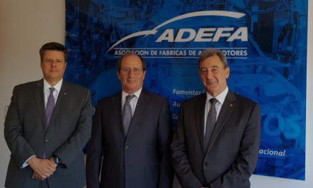 Gabriel López, da Ford, é eleito novo presidente da Adefa