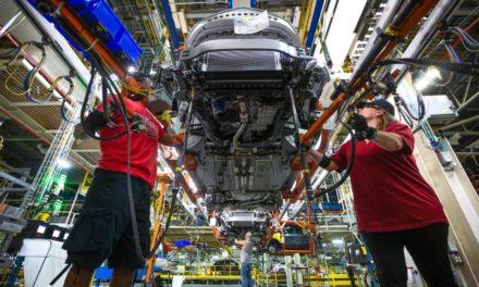 GM contrata e amplia a base de fornecedores em Gravataí