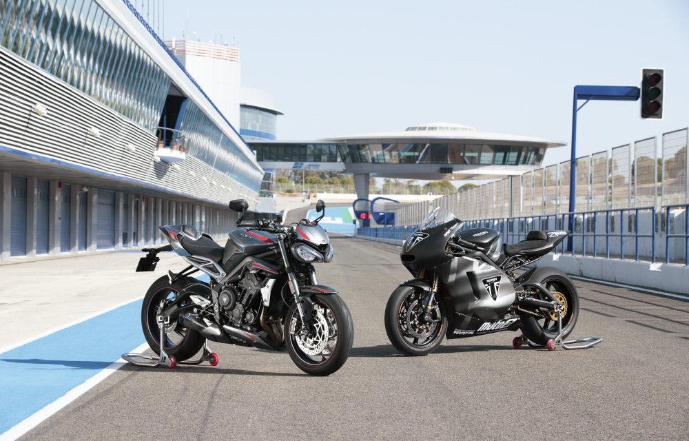 Salão Duas Rodas: três pistas e mais de 60 motos para testes.