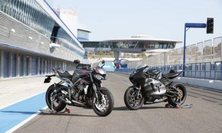 Prazo de entrega das motos cai de 37 para 25 dias