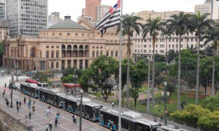 BYD acumula venda de 1.035 ônibus elétricos na América Latina