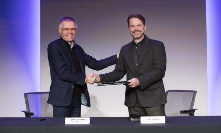 FCA-PSA concentrará veículos sobre duas plataformas globais