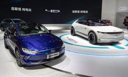 Hyundai prevê eletrificação no Brasil com cinco anos de atraso