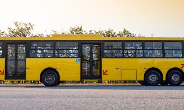 VWCO amplia oferta na linha Volksbus