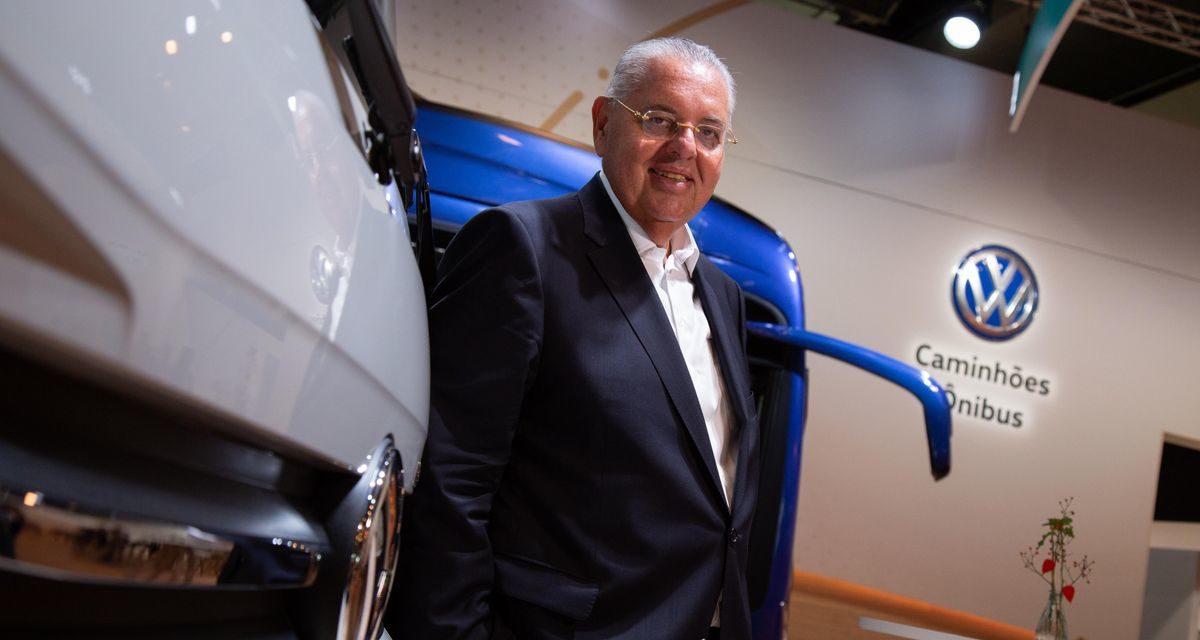 VWCO investe R$ 110 milhões em projeto de elétricos