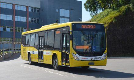 Marcopolo anuncia maior negócio do ano com urbanos