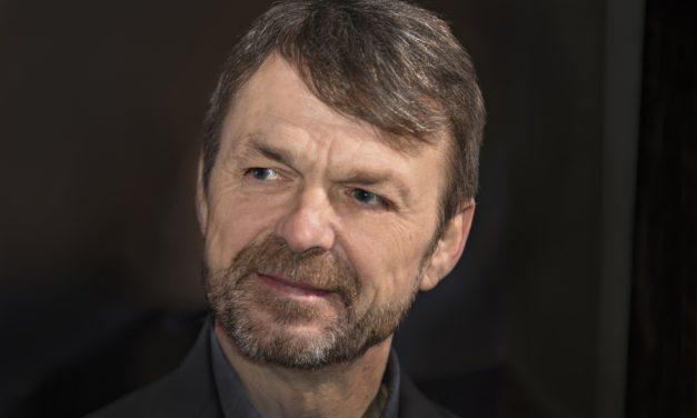 Manley eleito presidente da associação das montadoras europeias