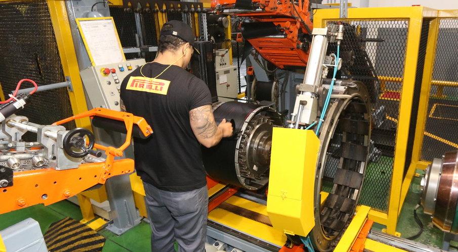 Vendas de pneus cresceram 2,5% no primeiro bimestre