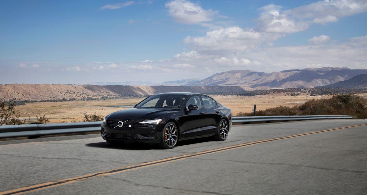 Volvo Cars lança mais duas versões híbridas plug-in no País