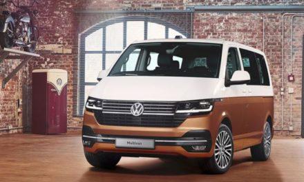 Schaeffler e ABT cuidarão da eletrificação dos comerciais da VW