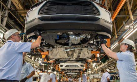 Novo SUV da GM chega no fim do primeiro trimestre