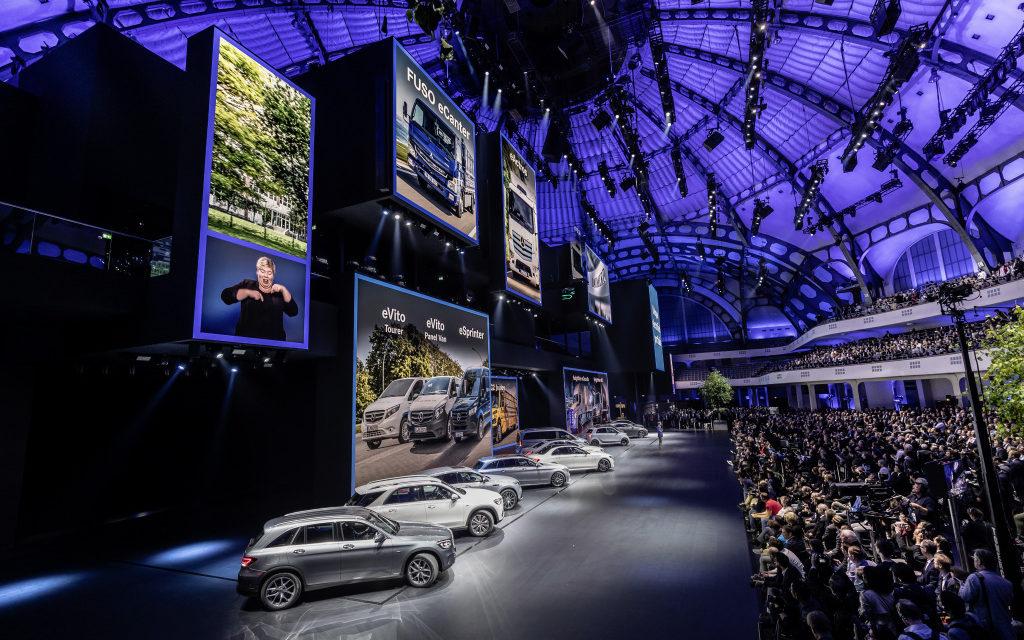 Frankfurt perde seu salão do automóvel