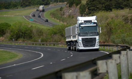 Mercado de caminhões avança 33% em 2019