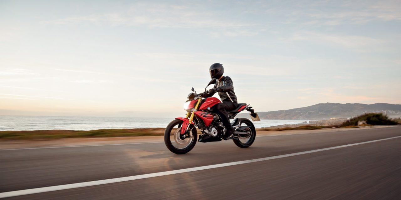Demanda por motos cai 76% em abril
