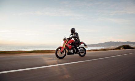 Demanda por motos BMW bate recorde no Brasil