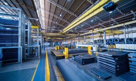 Randon Implementos amplia produção em 30% com indústria 4.0