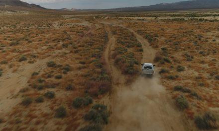 Ford mostrará versão final do Bronco no segundo trimestre