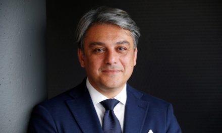 Luca De Meo assumirá como CEO da Renault mundial em julho