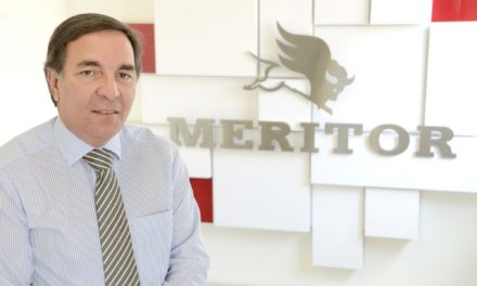 Meritor cria cargo de vice-presidente na América do Sul