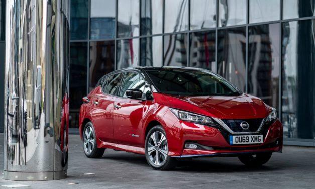 Nissan e Uber fazem acordo de mobilidade em Londres