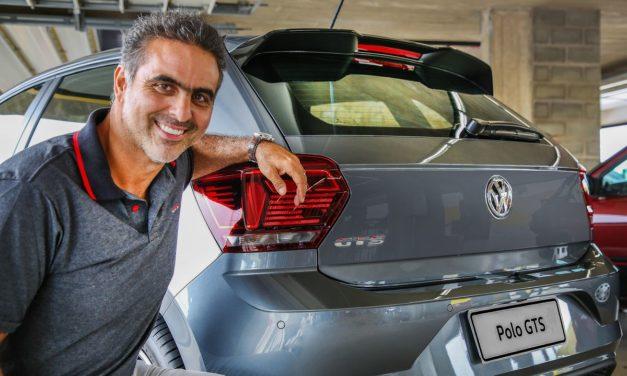 VW quer manter crescimento acima da média da indústria