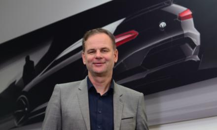 Matthias Michniacki, o novo VP de desenvolvimento de produto da VW