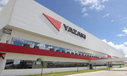 Yazaki construirá sexta fábrica no Brasil