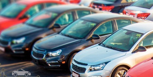 Vendas de veículos usados ficam estáveis no bimestre