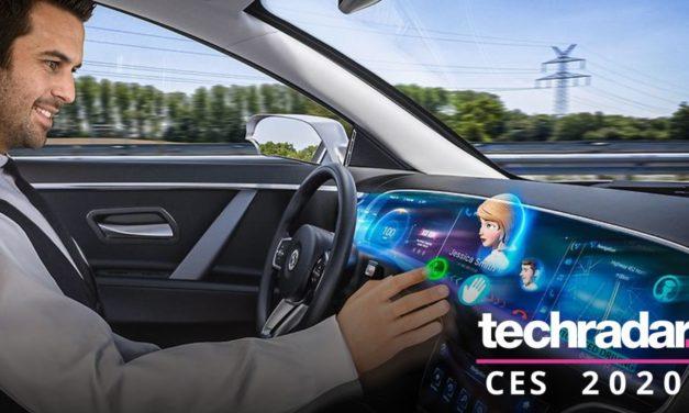 CES 2020 se consolida como salão da mobilidade automotiva