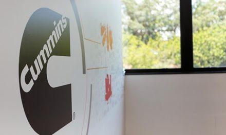 Cummins atinge status de zero resíduos para aterro