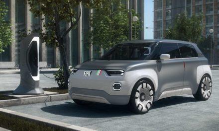 FCA e Hon Hai negociam joint venture para carros elétricos