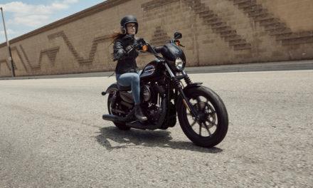 Harley-Davidson reduz preços das Sportster