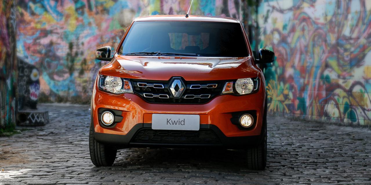 A década dourada da Renault no Brasil