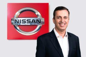 Nissan - Marco Aurélio Pacheco - Dir. Mkt