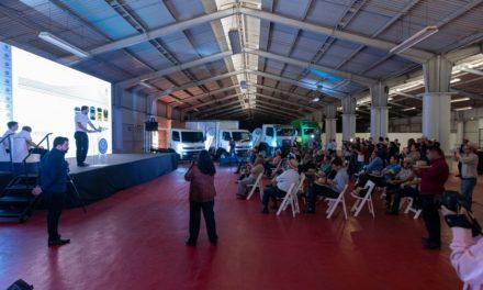 VW Delivery desembarca na Guatemala