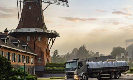 Volvo projeta alta de 15% no mercado de caminhões acima de 16 toneladas em 2020